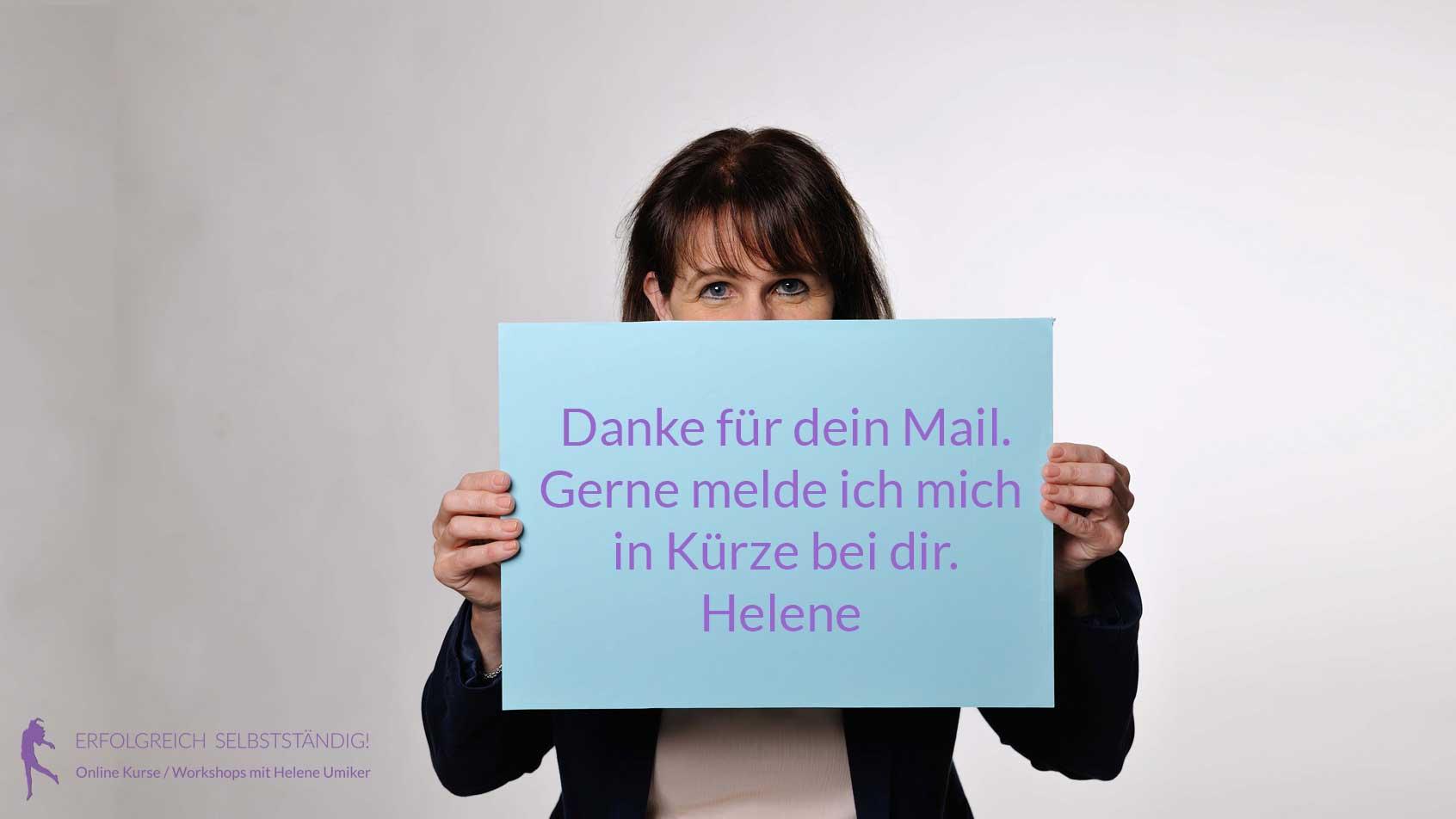 Erfolgreich_selbststaendig-mit_Helene_Umiker-danke