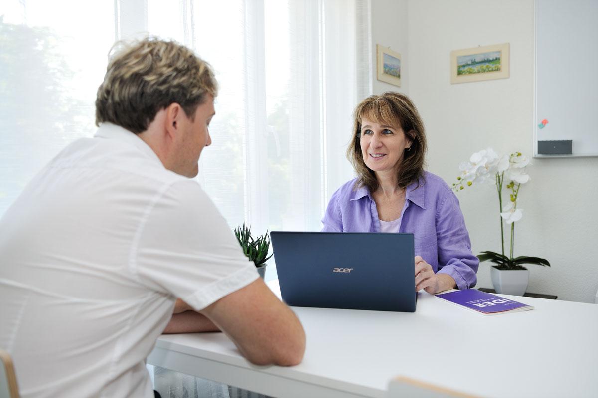 Erfolgreich selbststaendig Online Kurs Workshop Helene Umiker Beratung